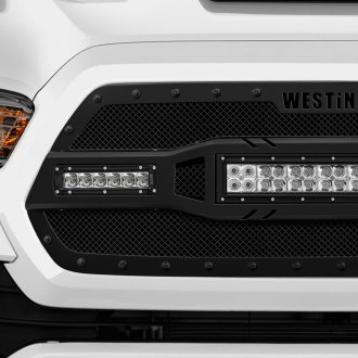 Westin® - HDX Series LED Mesh Grille