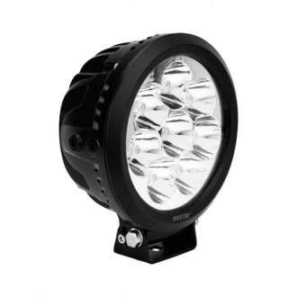 "Westin® - 6.5"" Ultra Series Round 8 LEDs Spot Driving Lights"