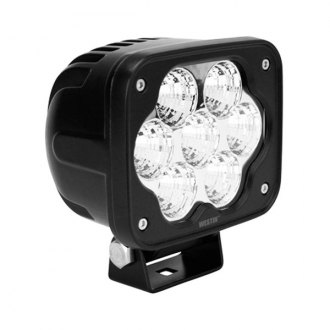 "Westin® - 4.3""x3.6"" Odyssey Series Square 7 LEDs Driving Lights"