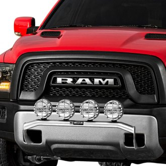 Westin® - Stainless Steel Off-Road Light Bar