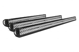 "Westin® - Performace-2X Series Double Row Long LED Light Bars (30"", 40"", 50"")"