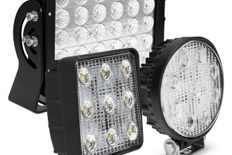 Westin® - Utility Lights Series Driving Lights