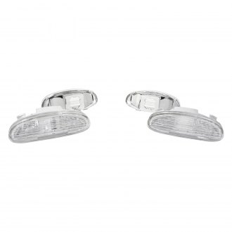 Westin® - Step Board Light Lens with Back Cavity