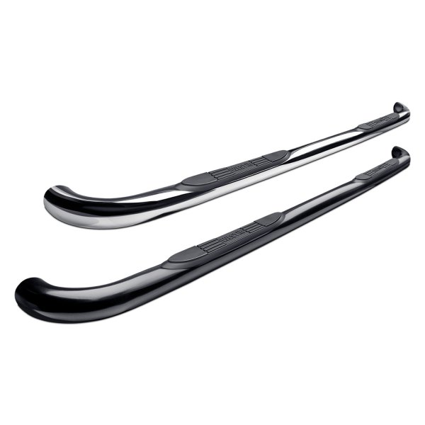 "Image may not reflect your exact vehicle! Westin® - 3"" E-Series Round Step Bars"