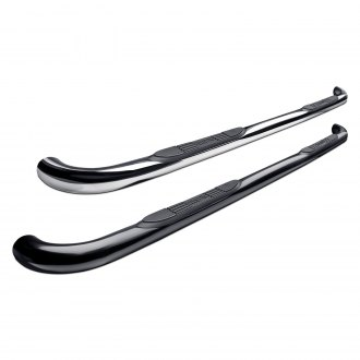 "Westin® - 3"" E-Series Round Step Bars"