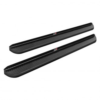 Westin® - Textured Black HDX Running Boards