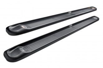 Westin® - Molded Polymer Running Boards
