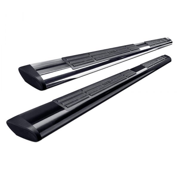"Westin® - 6"" Premier Oval Step Bars"