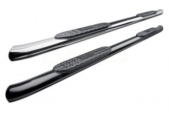 "Westin® - 5"" Pro Traxx Oval Tube Step Bars"