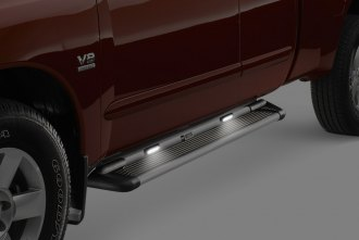 Westin® - Sure-Grip Running Boards Light Kit