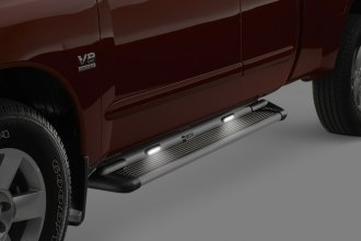 Westin® 27-6000 - Sure-Grip Running Boards Light Kit