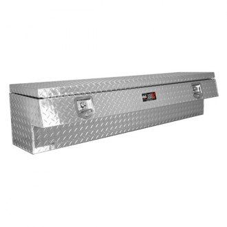 Westin® - Low Sider Standard Angled Single Lid Side Mount Tool Box