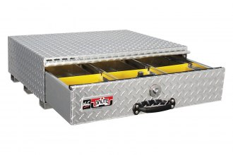 Westin® - Brute™ HD BedSafe Drawer