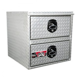 Westin® - Brute™ HD Two Drawers Underbody Tool Box