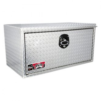 Westin® - Brute™ HD Single Door Underbody Tool Box