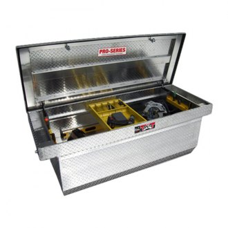 Westin® - Brute™ Deep Single Lid Crossover Tool Box with Slant