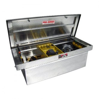 Westin® - Brute™ Deep Single Lid Crossover Tool Box