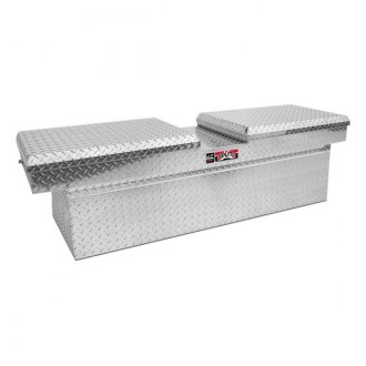 Westin® - Brute™ Deep Dual Lid Gull Wing Crossover Tool Box