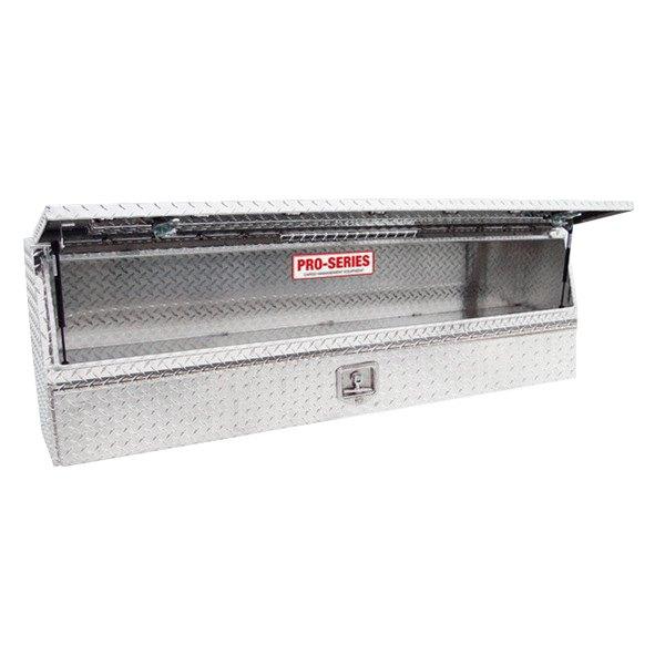 Westin®   Brute™ Contractor Single Door Top Mount Tool Box With Bottom  Drawer