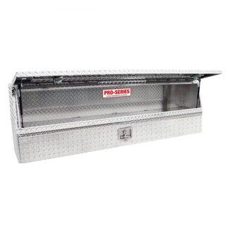 Westin® - Brute™ Contractor Single Door Top Mount Tool Box with Bottom Drawer