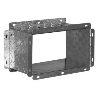 Westin® - Brute™ Conduit Carrier 6'' Tool Box Extension