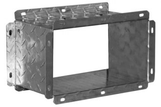 Westin® 80-CC006 - Brute™ Conduit Carrier 6'' Tool Box Extension