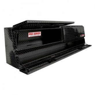 Westin® - Brute™ Contractor TopSider Tool Box with Doors