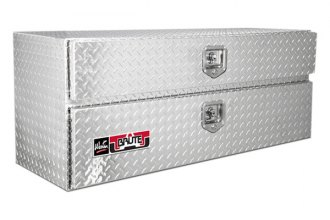 Westin® - Brute™ Contractor Underbody Aluminum Tool Box with Top Drawer