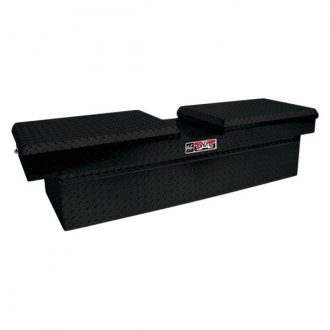 Westin® - Brute™ Dual Lid Gull Wing Crossover Tool Box
