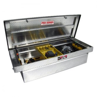 Westin® - Standard Single Lid Crossover Tool Box