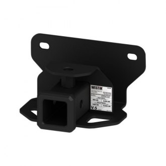 Westin® - Class 3 Square Trailer Hitch with Receiver Opening