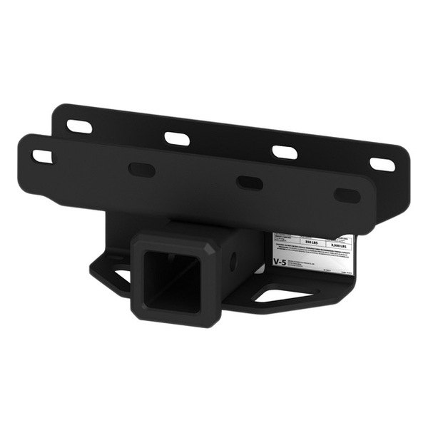 Westin® - Class 3 Trailer Hitch with Receiver Opening