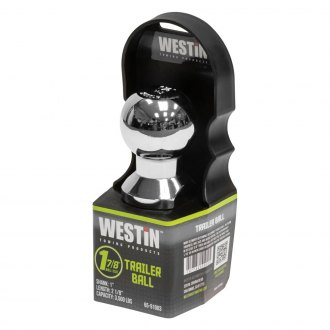 "Westin® - 2"" Trailer Hitch Ball"