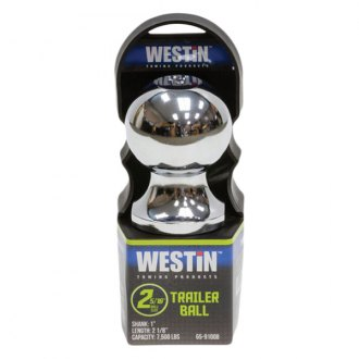 "Westin® - 2-5/16"" Trailer Hitch Ball"