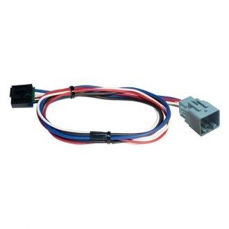 lincoln navigator trailer brake controllers proportional time based westinacircreg trailer brake control wiring harness