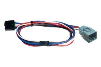 Westin® - Brake Control Wiring Harness