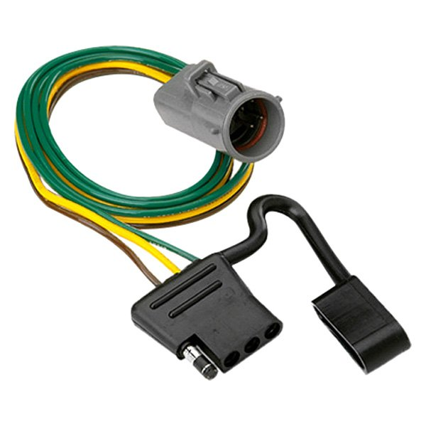 Image may not reflect your exact vehicle! Westin® - Trailer Towing T-Connector Harness