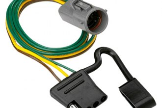 Westin® - Trailer Towing T-Connector Harness