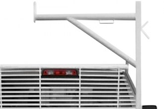 Westin® - HDX Ladder Rack