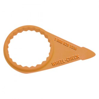 Wheel-Check® - Loose Wheel-Nut Indicators
