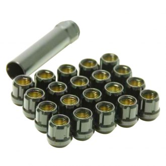 Wheel Mate® - Muteki Open End Tuner Lightweight Lug Nuts