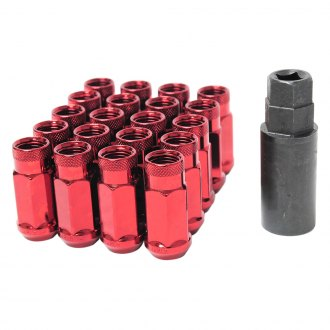Wheel Mate® - Monster Open End Lug Nut Set