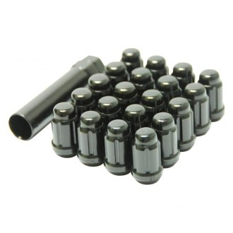 Wheel Mate® - Muteki Closed End Lug Nuts