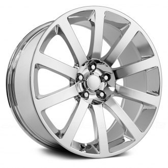 WHEEL REPLICAS® - 2005 CHRYSLER 300 SRT 8 Chrome