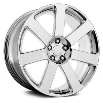 WHEEL REPLICAS® - 2012 CHRYSLER 300 SRT 8 Chrome