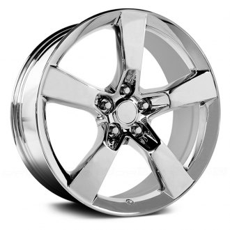 WHEEL REPLICAS® - CAMARO-SS Chrome