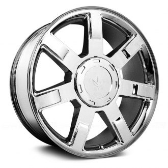 WHEEL REPLICAS® - ESCALADE Chrome