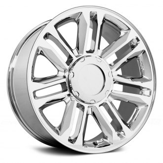 WHEEL REPLICAS® - PLATINUM Chrome