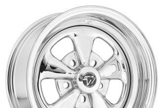 WHEEL VINTIQUES® - COMET Chrome