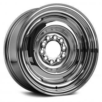 WHEEL VINTIQUES® - GENNIE Chrome